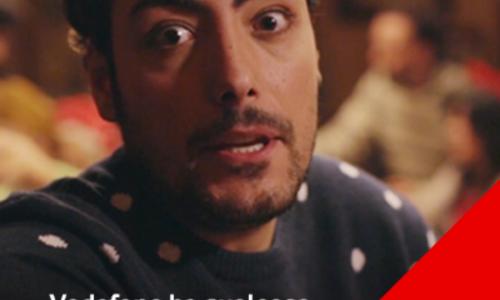 Vodafone ha un regalo per te!