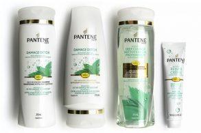 Vinci un kit di prodotti per capelli Pantene