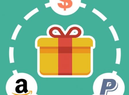 Cash Rewards guadagna con Android o Ios!