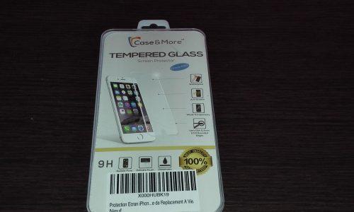 Pellicola Protettiva Schermo Vetro Temprato per Iphone 6