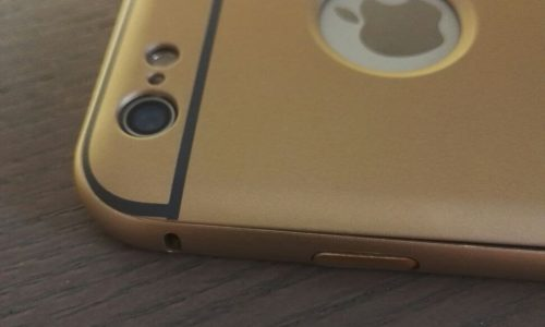 Cover per Iphone6 da Case&More