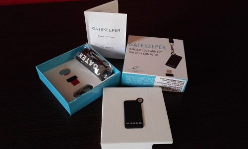 Telecomando GateKeeper 2.0