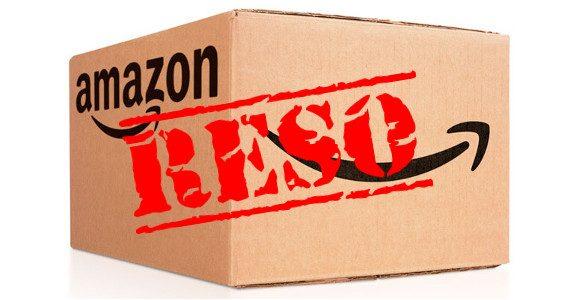 Come fare reso di un prodotto su Amazon